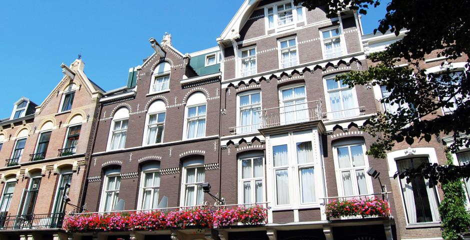 Hôtel Prinsen