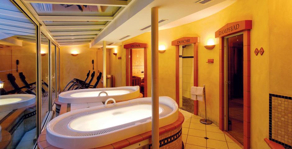 Hotel Bristol - Sommerfeeling-Pauschale