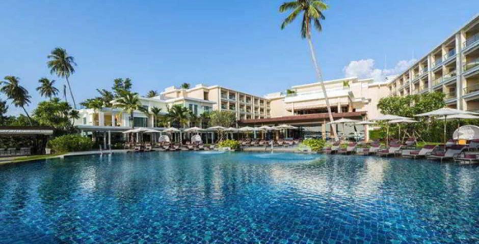 Phuket Panwa Beachfront Resort