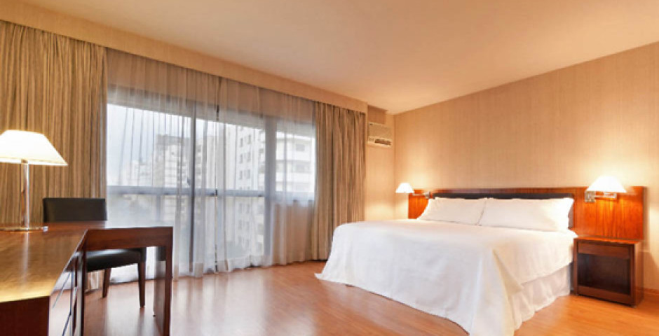 TRYP Sao Paulo Itaim Hotel