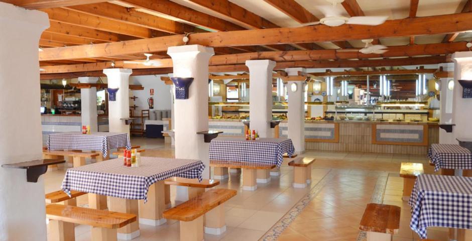 Azuline Punta Arabi Club