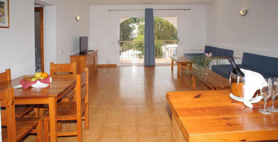 Puerto Cala Vadella Apartamentos