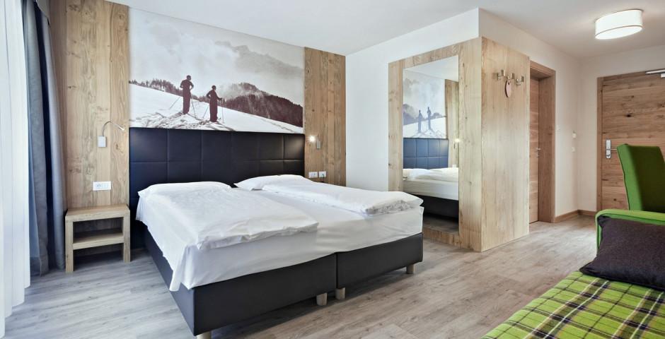 Doppelzimmer Deluxe - Parc Hotel Miramonti