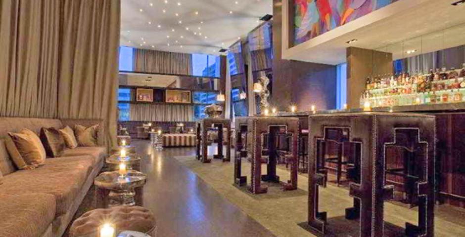 W Hotels  Santiago