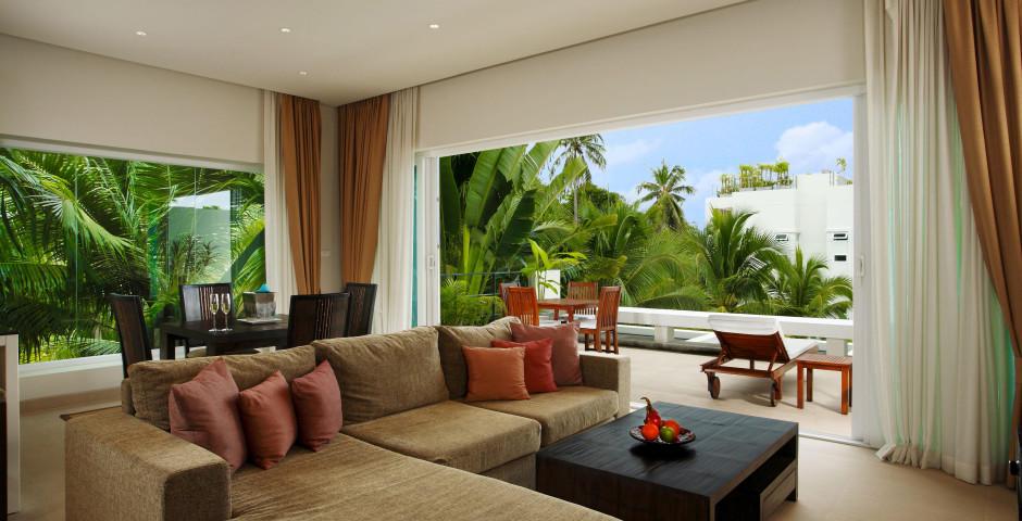 Serenity Resort & Residences Phuket