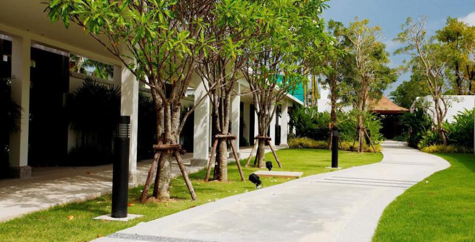 Two Villas Holiday Oxygen Style BangTao Beach