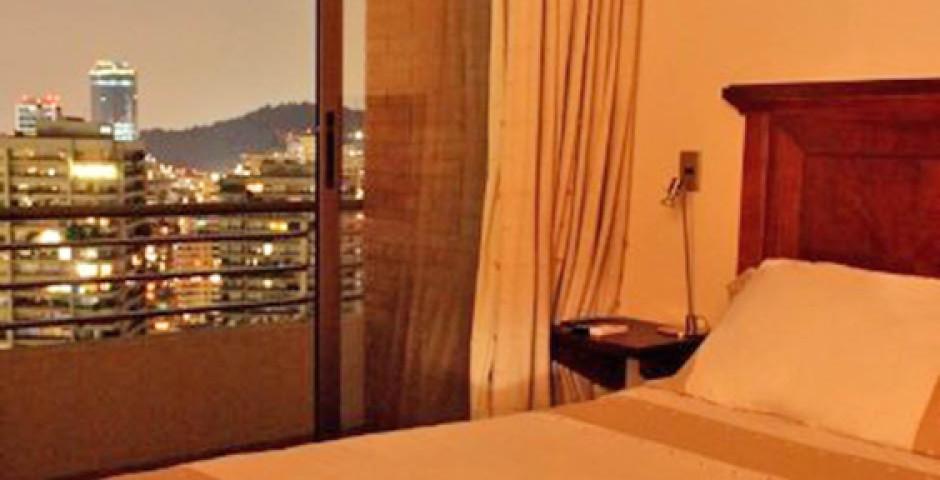 Monarca Hotel Las Condes