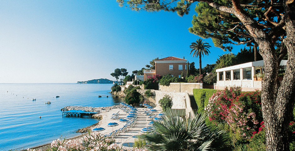 Royal Riviera
