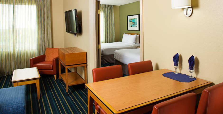 Residence Inn by Marriott Anaheim Resort Area