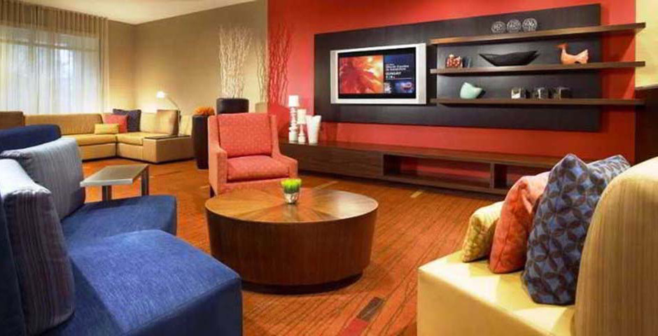 Courtyard by Marriott Anaheim at Desneyland Resort