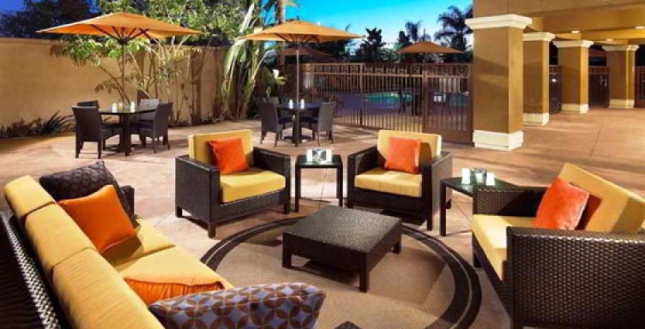 Courtyard by Marriott Anaheim at Desneyland Resort