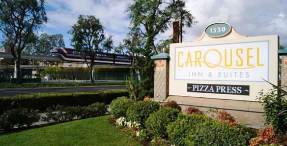 Carousel Inn And Suites