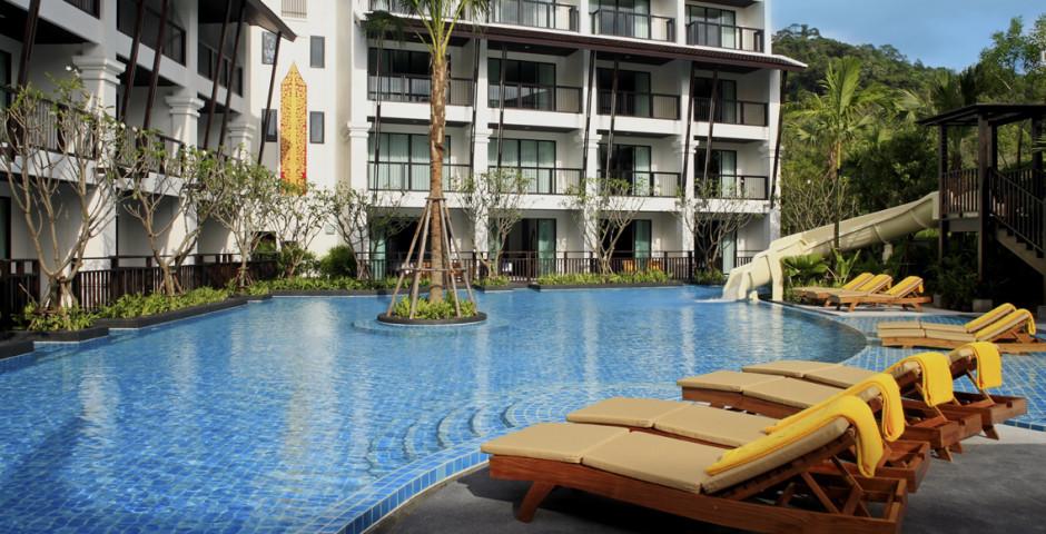 Centara Anda Dhevi Resort & Spa Krabi
