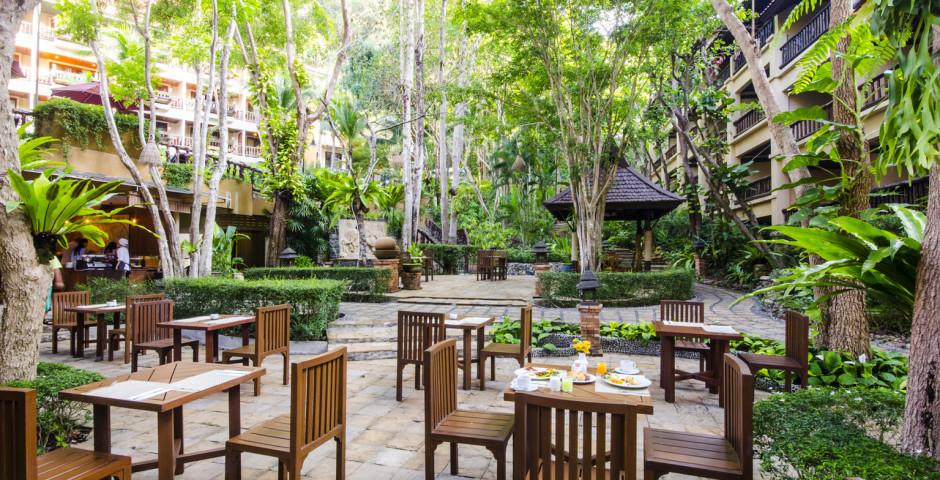 Vogue Resort & Spa Ao Nang