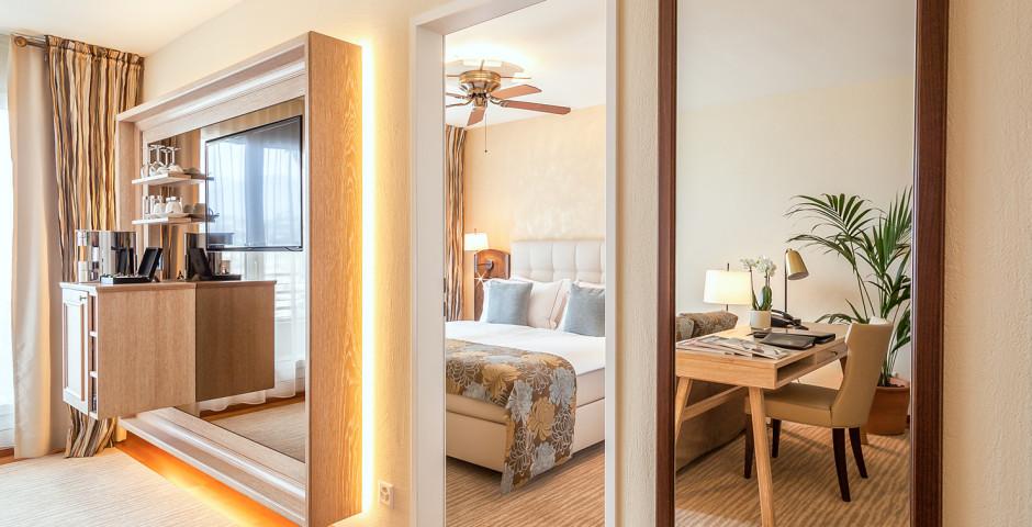 Suite - Hotel Parco Paradiso (Aktion Dolce Vita)