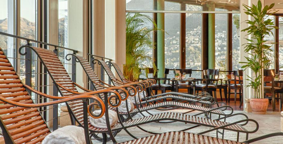 Hotel Parco Paradiso (Aktion Dolce Vita)