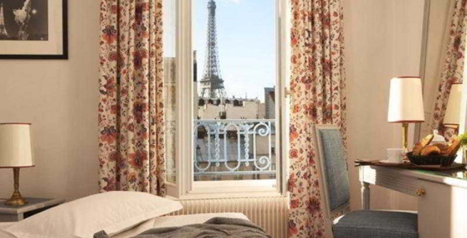 Les Jardins d'Eiffel