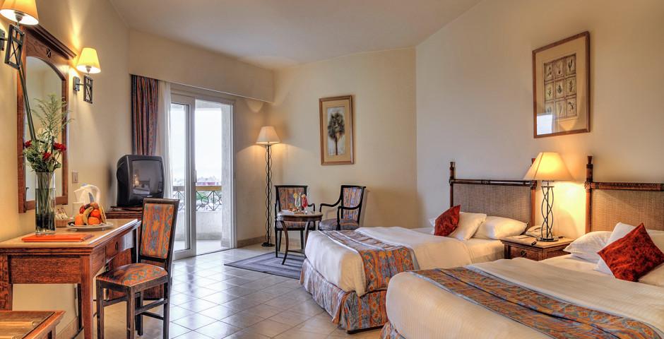 Aurora Oriental Resort Sharm el-Sheikh