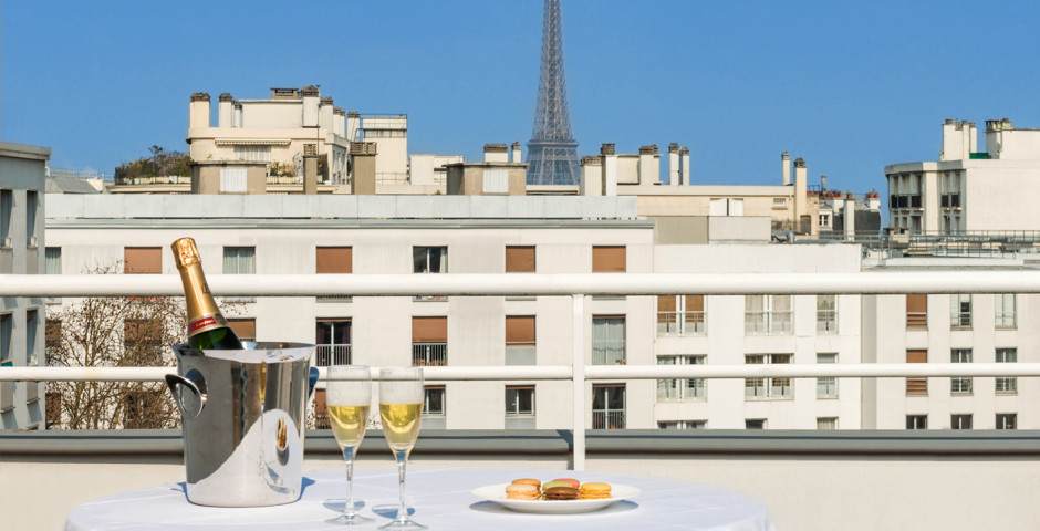 Holiday Inn Paris Montparnasse Pasteur