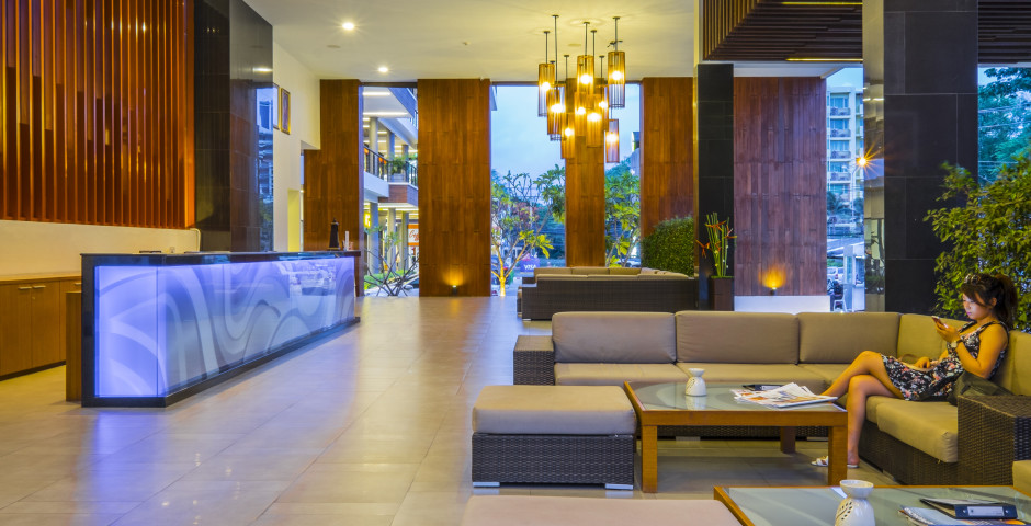 G Hua Hin Resort & Mall