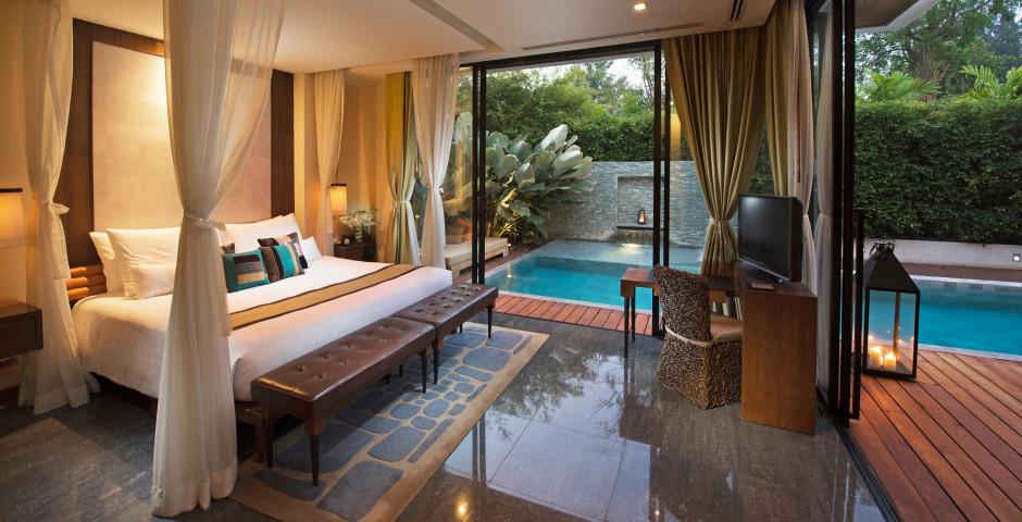 V Villas Hua Hin - Mgallery by Sofitel