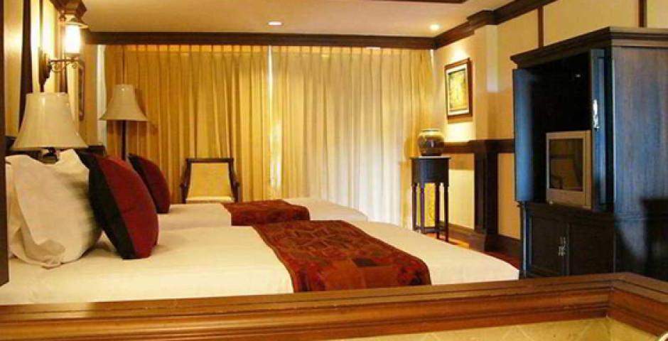 Wora Bura Resort & Spa