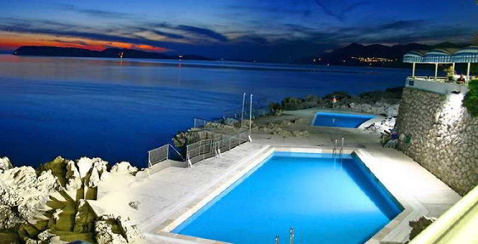 Hotel Neptun Dubrovnik