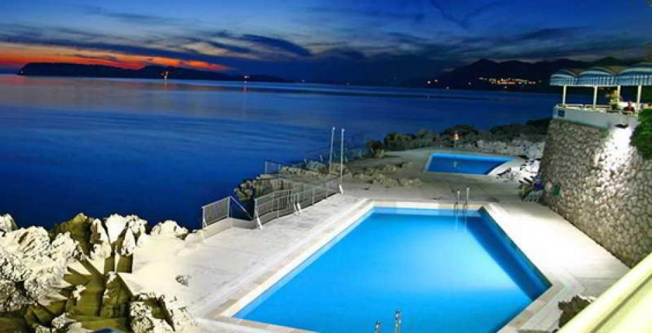 Hôtel Neptun Dubrovnik