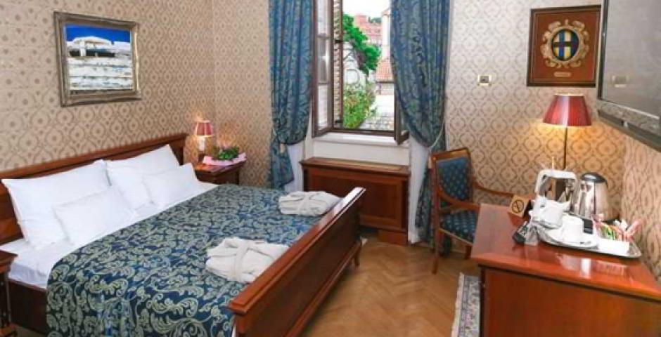Hotel Kazbek