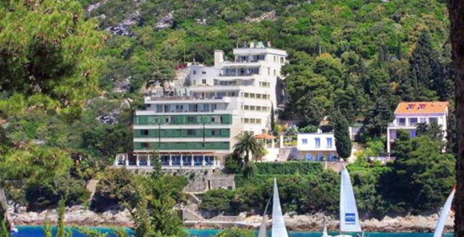 Hôtel More