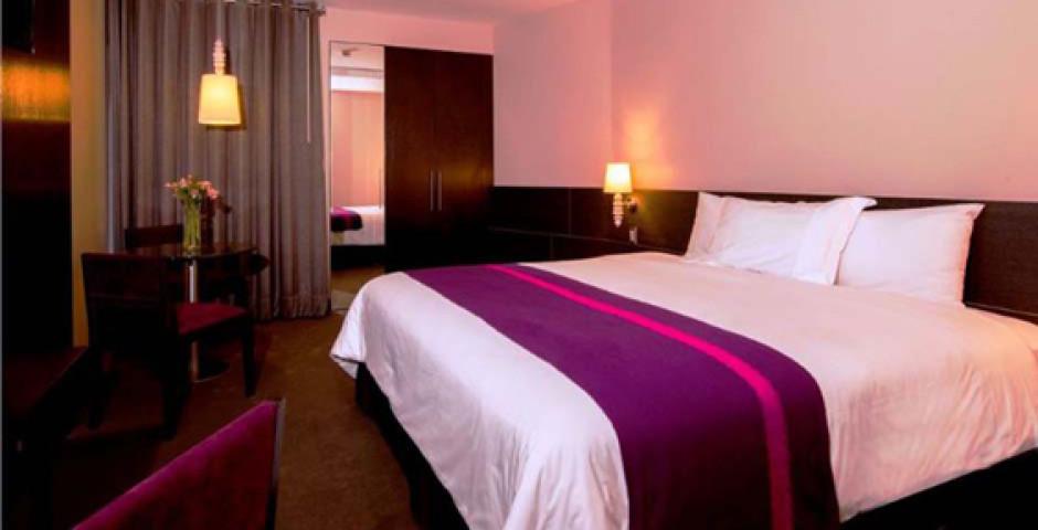 Arawi Lima Hotel