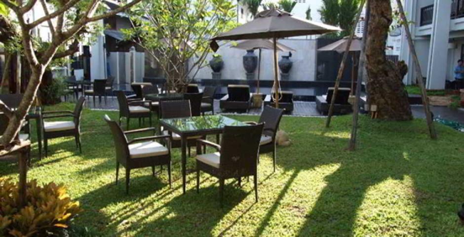 De Lanna Boutique Hotel Chiang Mai