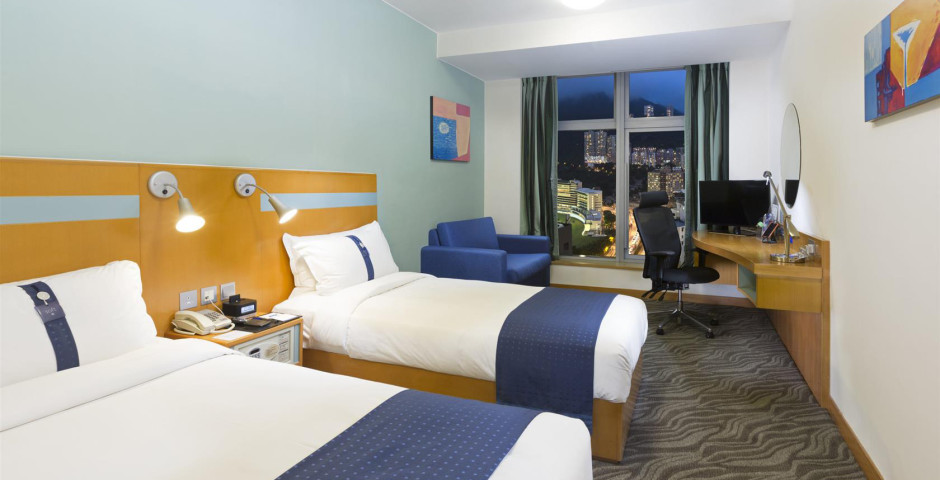 Holiday Inn Express Causeway Bay