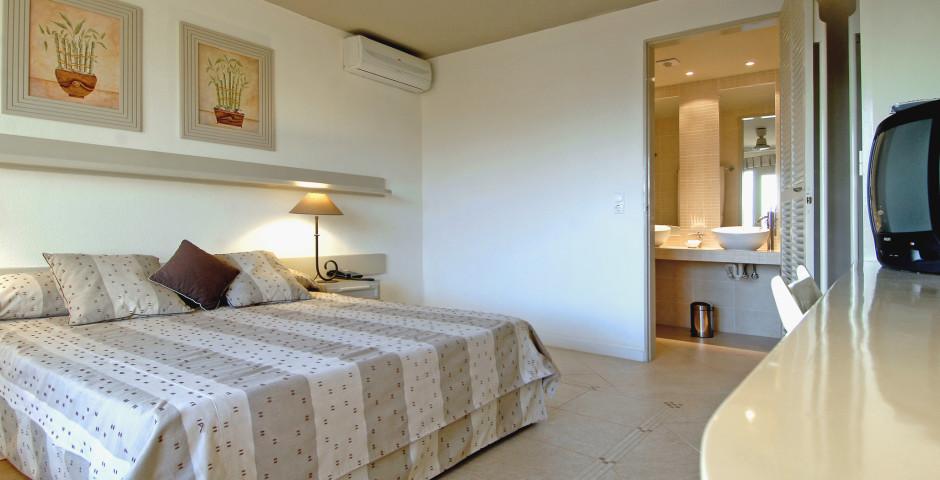 Doppelzimmer - Hotel Morabeza