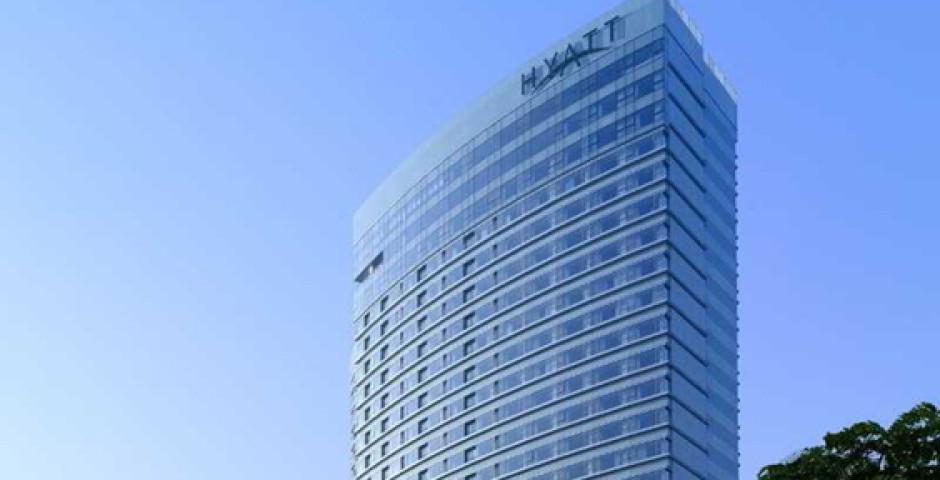Hyatt Regency Shatin