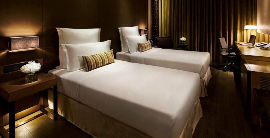 L'Hotel Élan Hong Kong