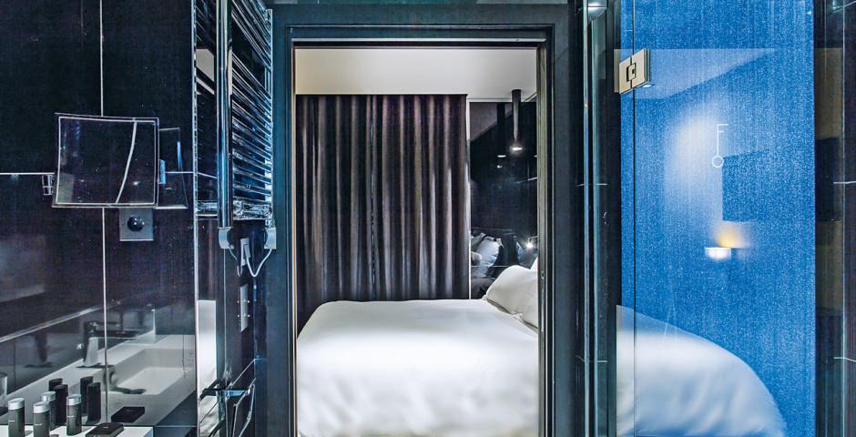 Felicien Hotel by Elegancia (inkl. TGV ab/bis Zürich/Basel und Ausflugspaket)