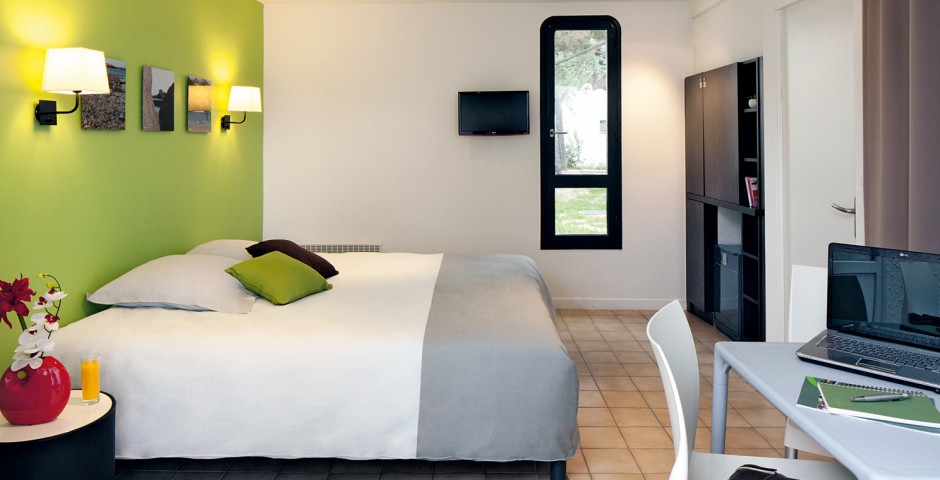 Belambra Presqu'île du Ponant - Hotel