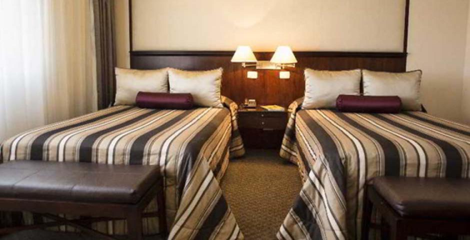Conquistadores Hotel