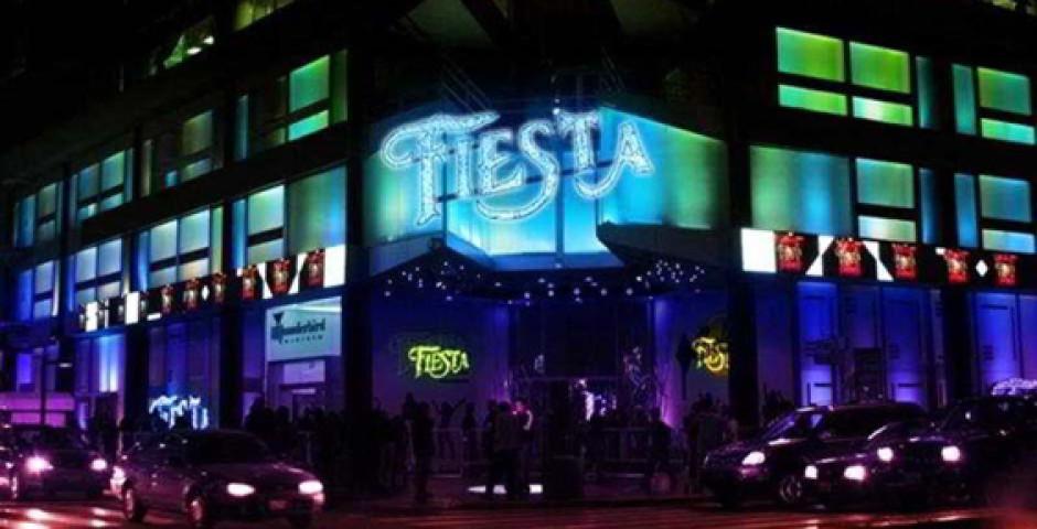 Thunderbird Fiesta Hotel & Casino