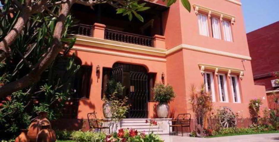 Antigua Miraflores