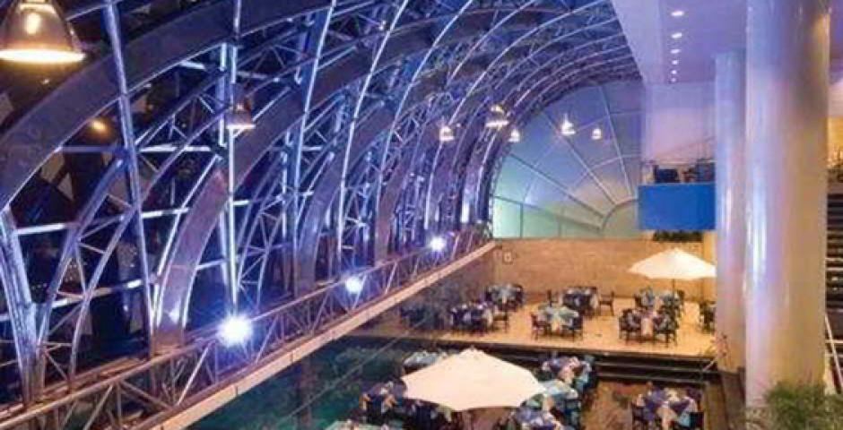 Delfines Hotel & Casino