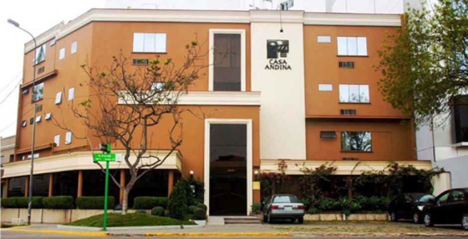 Casa Andina Standard Miraflores San Antonio