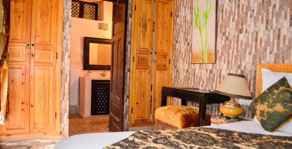 Riad La Croix Berbere De Luxe