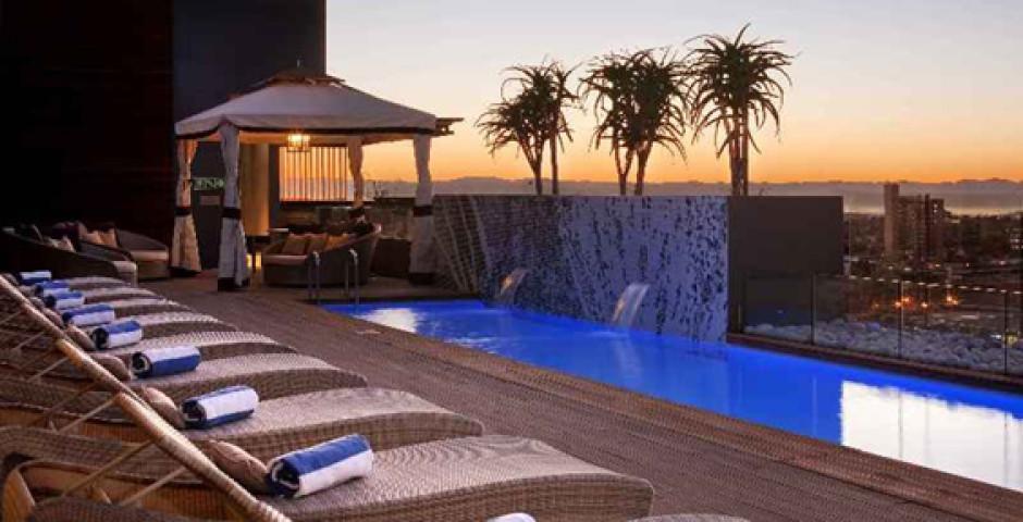 Hilton Windhoek