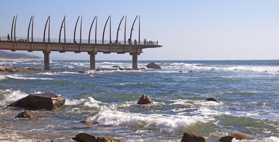Durban & Umhlanga