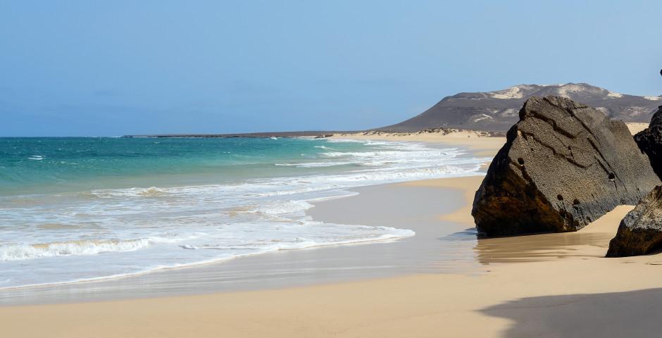 Strand - Boa Vista