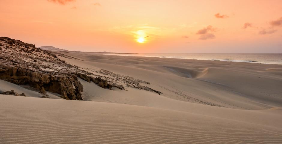 Sonnenuntergang - Boa Vista