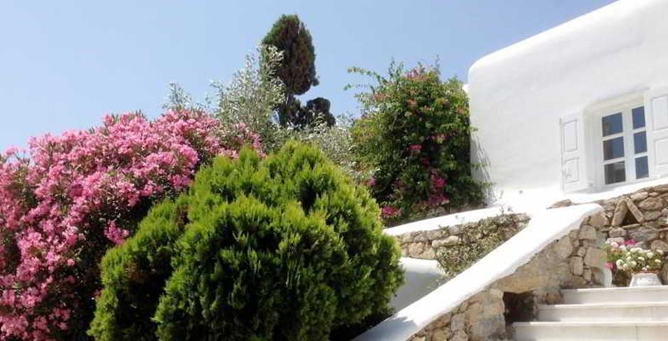 Seaside Cottage by Belvedere