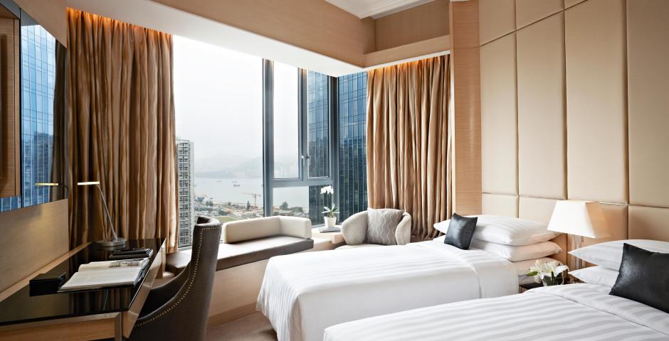 Dorsett Kwun Tong Hong Kong